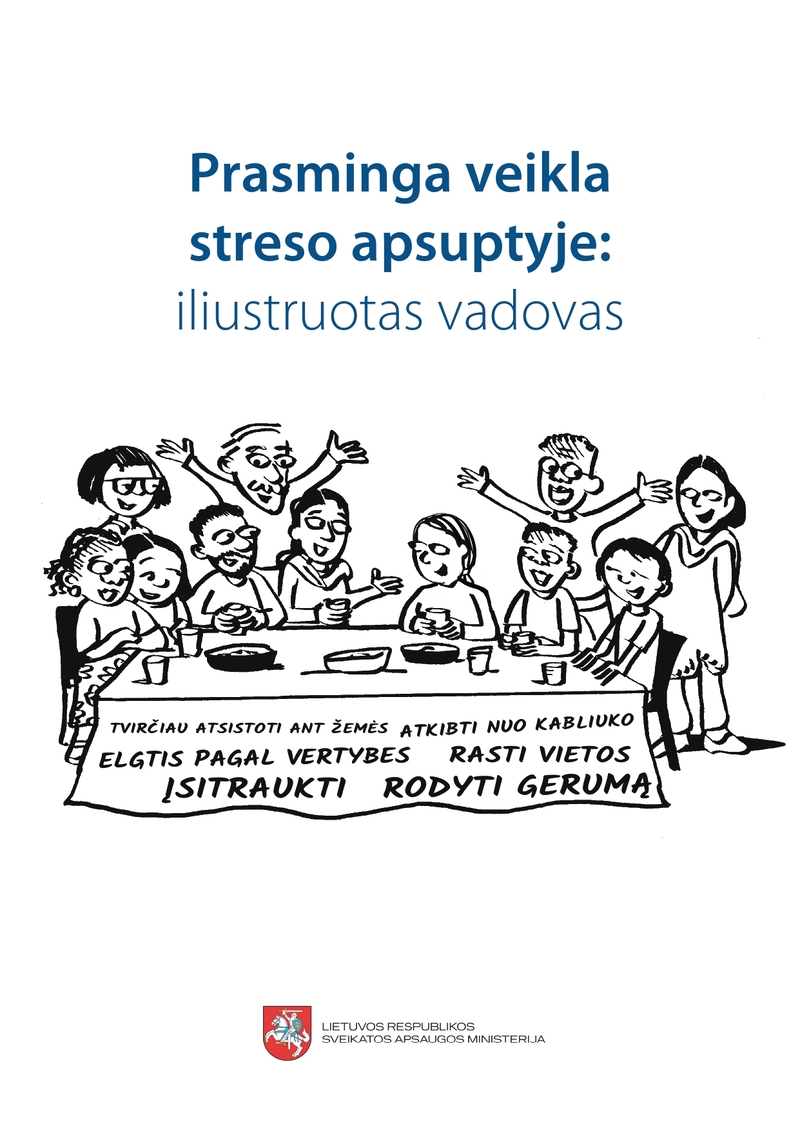 Doing What matters in times of stress an illustrated guide_Lithuanian_CC BY NC SA IGO_Redacted[68]_page-0001