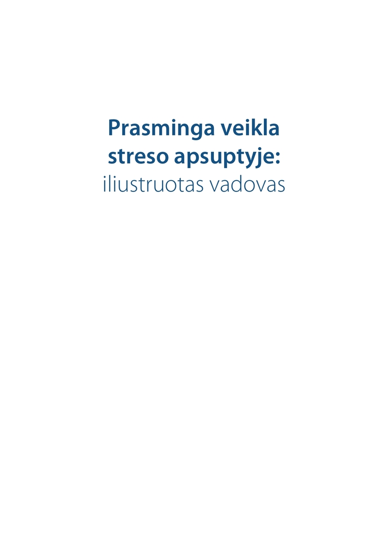 Doing What matters in times of stress an illustrated guide_Lithuanian_CC BY NC SA IGO_Redacted[68]_page-0003