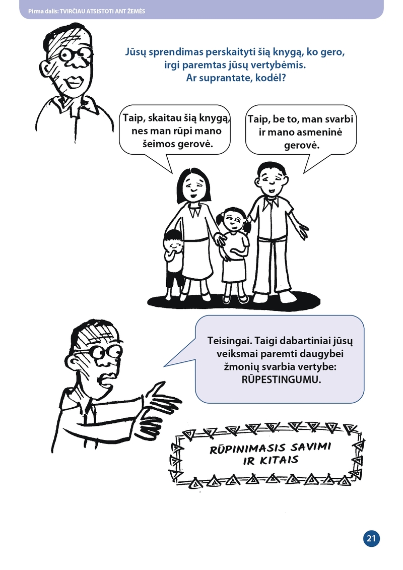 Doing What matters in times of stress an illustrated guide_Lithuanian_CC BY NC SA IGO_Redacted[68]_page-0023