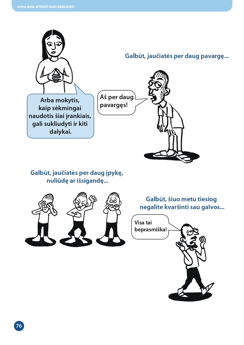 Doing What matters in times of stress an illustrated guide_Lithuanian_CC BY NC SA IGO_Redacted[68]_page-0078