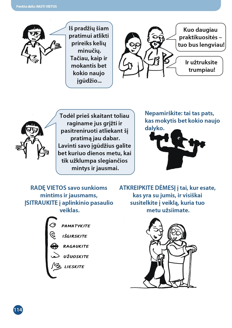Doing What matters in times of stress an illustrated guide_Lithuanian_CC BY NC SA IGO_Redacted[68]_page-0116