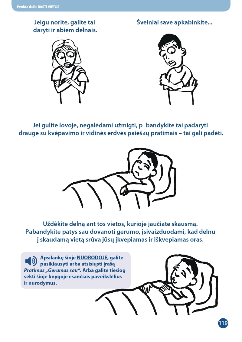 Doing What matters in times of stress an illustrated guide_Lithuanian_CC BY NC SA IGO_Redacted[68]_page-0121